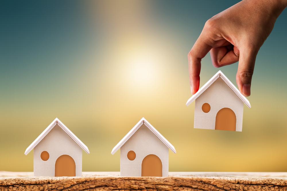 Det skal du overveje ved ejendomsinvestering